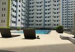 Location vacances Quezon City - Jjjgm Place-2