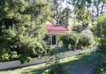 Location vacances Castlemaine - Sinnamons Cottage-3