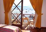 Hôtel Copacabana - Hotel Estelar del Lago Titicaca-3