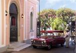 Hôtel Anacapri - Hotel Capri-2