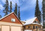 Location vacances Leavenworth - Cascade Mountain Villa-1