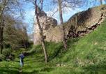 Location vacances Corseul - Gîtes du Château de Montafilan-4