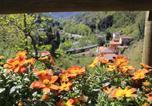Location vacances Bagni di Lucca - Magnolia Apartment-2