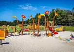 Camping  Acceptant les animaux Perros Guirec - Flower Camping de Mesqueau-4