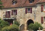 Location vacances Lacam-d'Ourcet - La Maison D'Arche-2
