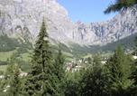 Location vacances  Suisse - Haus Iris-1