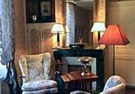 Hôtel Thénioux - La Suite D'hôtes de La Matana-2