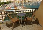 Hôtel Κάλυμνος - Olympic Hotel-3