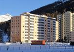 Location vacances Saint-Moritz - Apartment Chesa Ova Cotschna 304-2