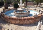 Location vacances Camarles - Villa Rural Avril-4