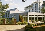 Hôtel Kalkar - Wellnesshotel Till-Moyland-4