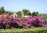 Location vacances Altomonte - Agriturismo Colle Degli Ulivi-4