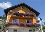 Location vacances Reichenau An Der Rax - Privatzimmer Bendl-3
