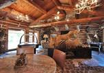Location vacances Helotes - N Creek Road House 10012-4