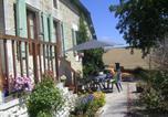 Location vacances Bouteilles-Saint-Sébastien - Holiday Home Chez Kays-3