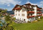 Hôtel Ried im Oberinntal - Hotel Panorama-1