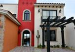 Location vacances Todos Santos - Copala 25 4bd · Copala 25 4bd · 4bd Spacious High-end Villa @ Cabo · Copala 25 ·-1