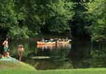 Camping Sarlat-la-Canéda - Campéole Les Rives de la Dordogne-2