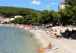 Location vacances Gradac - Apartment Drvenik Donja vala 6658a-1