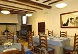 Hôtel Burbáguena - La Casona del Solanar-4