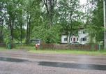 Location vacances Loviisa - Villa Vanha Valko-2
