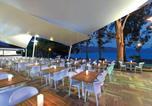 Villages vacances Cumhuriyet - Marmaris Resort Deluxe Hotel-1