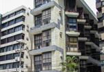 Location vacances Maceió - Apartamento Beira-mar-1
