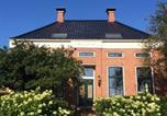 Location vacances Vlagtwedde - Huis ter Maarsch-1
