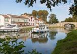 Location vacances Lagarde - Canal du midi. Havre de paix.-3