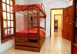 Location vacances Antigua - Hostal El Pasar de los Años-3