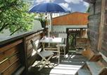 Location vacances Praz-sur-Arly - Studio Holiday Home in Praz sur Arly-3
