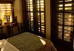 Location vacances San Pedro - Bamboo House Belize-3