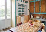 Location vacances Pretin - Studio Apartment in Andelot en Montagne-2