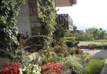 Location vacances Coredo - Casa Fiorita-2