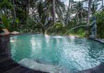 Location vacances Tegallalang - Sandana Ubud Villa-1