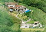 Location vacances Consiglio di Rumo - Ferienwohnung Gravedona 303s-2