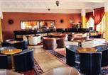 Hôtel Khenifra - Hôtel Taddart-1