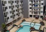 Location vacances Bandung - R2 Residence-2