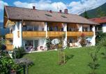 Location vacances Mittenwald - Ferienapartmenthaus Hubertushof-1