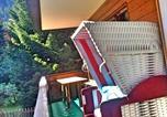 Location vacances Zermatt - Apartment Steinmatte 60-1