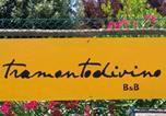 Hôtel Russi - Tramontodivino b&b-4