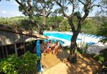 Camping avec Quartiers VIP / Premium Port-Vendres - Yelloh! Village - Sant Pol-3