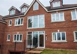 Location vacances Farnborough - Flexi-Lets Farnborough-1