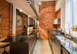Location vacances Lansdale - Lazykey Suites - Luxury Loft in Center City, Steps from Rittenhouse-3