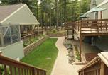 Villages vacances Chatham - Gateway to Cape Cod 28 ft. Park Model 1-3