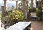 Location vacances Massarosa - Villa Giovanna-4