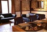 Location vacances Magnac-Bourg - Holiday Home Limousin Coussacbonneval-3