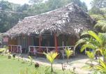 Location vacances Livingston - Hostal y Restaurante Gotay-1