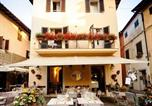 Hôtel Serravalle Pistoiese - Design B&B Casa Gala-1