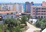 Hôtel Altınkum - Golden Beach Hotel-3